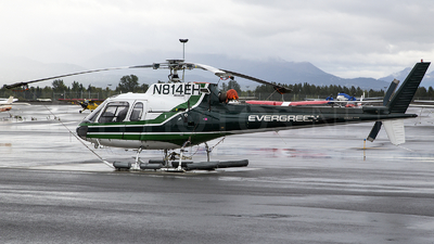 A picture of N814EH - Airbus Helicopters H125 - [2641] - © Peter Menner