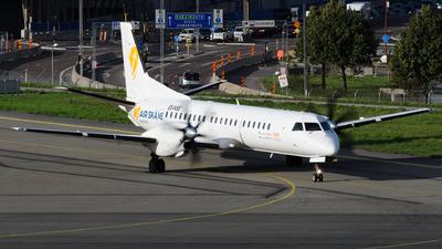ES-NSE - Saab 2000 - Air Leap (NyxAir)