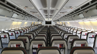 EP-MDL - Airbus A310-325 - Iran Air Tours