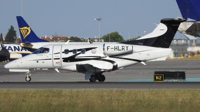 F-HLRY - Embraer 500 Phenom 100E - Air Vendée