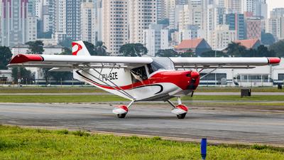 PU-BZE - Aerobravo Bravo 700 - Private