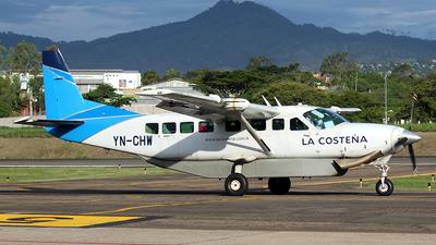 YN-CHW - Cessna 208B Grand Caravan - La Costeña