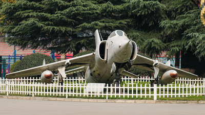 11164 - Nanchang Q-5 Fantan - China - Air Force