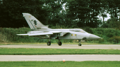 ZE200 - Panavia Tornado F.3 - United Kingdom - Royal Air Force (RAF)