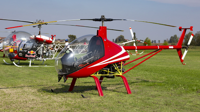 I-6481 - Heli-Sport CH-7 Kompress - Private