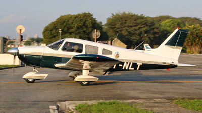 PT-NLT - Embraer EMB-710C Carioca - Private