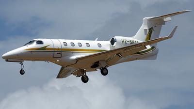HZ-SK14 - Embraer 505 Phenom 300 - Sky Prime