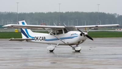 A picture of OKCAP - Cessna 172S Skyhawk SP - [172S10421] - © Dutch