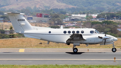 86-60088 - Beechcraft C-12T Huron - United States - US Army