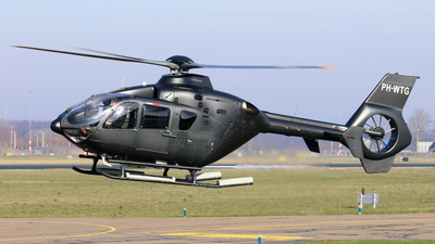 PH-WTG - Eurocopter EC 135P2+ - Helicentre