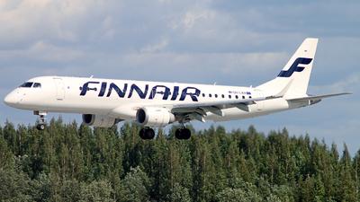 OH-LKH - Embraer 190-100LR - Finnair