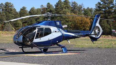 N784PA - Eurocopter EC 130B4 - Private