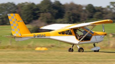 D-MSAC - Aeroprakt A22L2 Foxbat - Private
