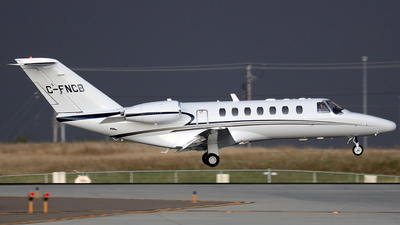 C-FNCB - Cessna 525B CitationJet 3 - Private