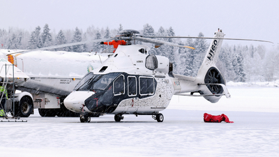 A picture of FWWOR - Airbus Helicopters H160 - Airbus - © Sebastian Sainio