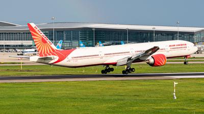 VT-ALM - Boeing 777-337ER - Air India