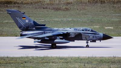 45-39 - Panavia Tornado IDS - Germany - Air Force