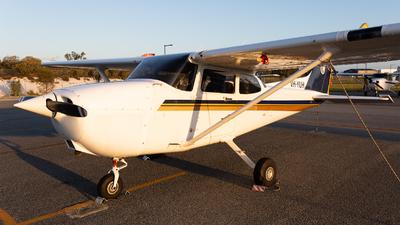 A picture of VHYUH - Cessna 172R Skyhawk - [17281148] - © Joel Baverstock