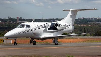 A picture of PRPCM - Embraer Phenom 100 - [50000152] - © LazaroEdu