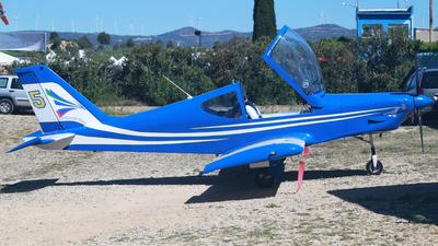 I-7876 - FlyLatino FL-100RG - Private
