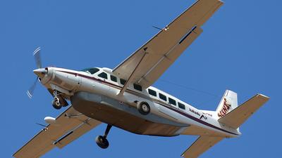 A picture of VHKNQ - Cessna 208B Grand Caravan - [208B2193] - © Tony Kao