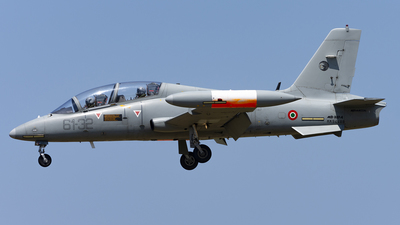 MM54488 - Aermacchi MB-339A - Italy - Air Force