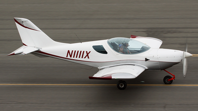 N1111X - CZAW SportCruiser - Private