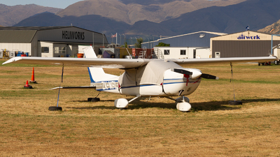 ZK-MRL - Cessna 177B Cardinal - Private