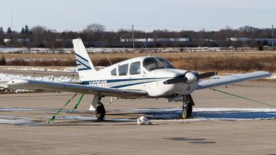N3762T - Piper PA-28R-180 Cherokee Arrow - Private