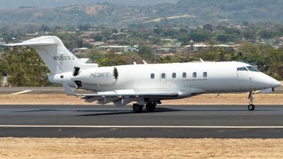 N552XJ - Bombardier BD-100-1A10 Challenger 300 - XOJet
