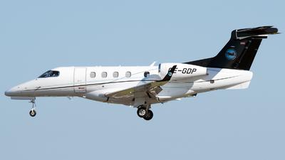 OE-GDP - Embraer 505 Phenom 300 - Speedwings