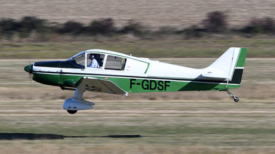 F-GDSF - CEA DR250/160 Capitaine - Private