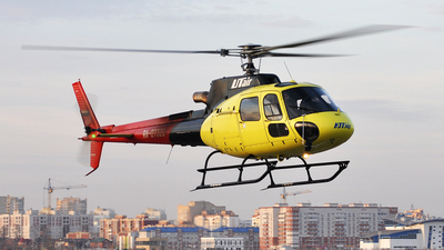 RA-07320 - Eurocopter AS 350B3 Ecureuil - UTair Aviation