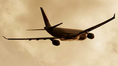 CS-TOQ - Airbus A330-203 - TAP Air Portugal