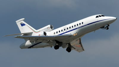 MM62171 - Dassault Falcon 900EX - Italy - Air Force