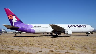 N583HA - Boeing 767-33A(ER) - Hawaiian Airlines
