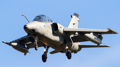 MM7179 - Alenia/Aermacchi/Embraer AMX - Italy - Air Force
