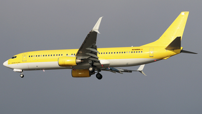 A picture of N748MA - Boeing 7378K5 - [39094] - © Lima Delta Sierra