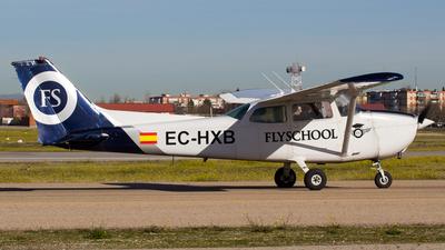 A picture of ECHXB - Cessna 172N Skyhawk - [17267788] - © Alejandro Gutierrez Martin