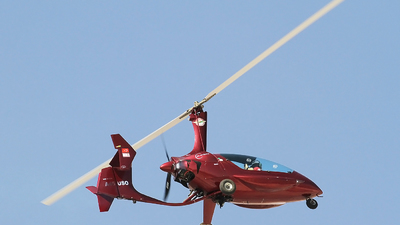 A45-USO - Ela-Bossonney 10-Eclipse - KKTC Hava Sporlari Federasyonu