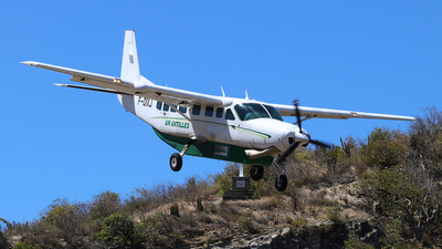 F-OIXJ - Cessna 208B Grand Caravan - Air Antilles Express