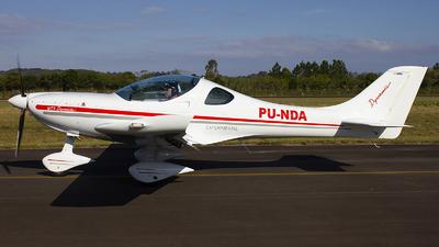PU-NDA - AeroSpool Dynamic WT9 - Private