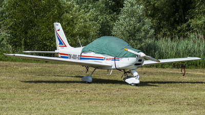 OK-KUU83 - Tecnam P2002 Sierra - Private