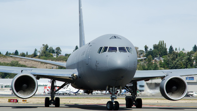 17-46026 - Boeing KC-46A Pegasus - United States - US Air Force (USAF)