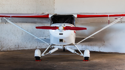 PU-COL - Wag-Aero Wag-a-Bond - Private
