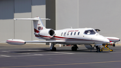 N10AH - Bombardier Learjet 35A - Guardian Flight