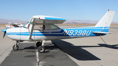 A picture of N9398U - Cessna 150M - [15078346] - © AviaStar Photography