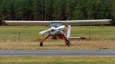 D-EJLS - PZL-Okecie 104 Wilga 80 - Private