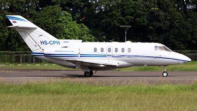 HS-CPH - Raytheon Hawker 800XP - Private