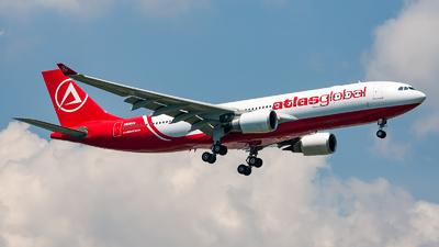 2-RLBA - Airbus A330-203 - AtlasGlobal